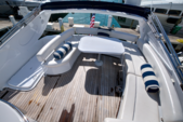 72 ft. Sunseeker 28 Metre Yacht Motor Yacht Boat Rental Miami Image 8