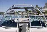21 ft. MasterCraft Boats X15 Ski And Wakeboard Boat Rental Rest of Southwest Image 3