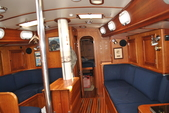 51 ft. Hinckley SW51 Sloop Boat Rental Rest of Northeast Image 2