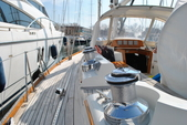 51 ft. Hinckley SW51 Sloop Boat Rental Rest of Northeast Image 1