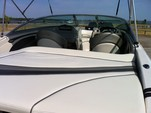21 ft. Sea Ray 205 Select Ski And Wakeboard Boat Rental Dallas-Fort Worth Image 3