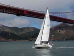 36 ft. Islander Islander 36 Cruiser Racer Boat Rental San Francisco Image 1