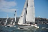 36 ft. Islander Islander 36 Cruiser Racer Boat Rental San Francisco Image 8