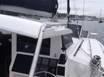 34 ft. Gemini Catamaran Boat Rental New York Image 5