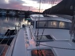 34 ft. Gemini Catamaran Boat Rental New York Image 9
