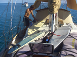 42 ft. Westsail Cutter Boat Rental Rest of Southwest Image 9