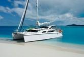 34 ft. Gemini Catamaran Boat Rental New York Image 13