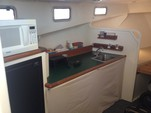 38 ft. 38'  Holland Downeast Boat Rental Boston Image 5