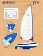 19 ft. Seaward by Hake Yachts Fox Daysailer & Weekender Boat Rental Rest of Southeast Image 10
