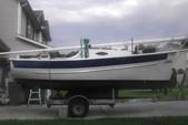 19 ft. Seaward by Hake Yachts Fox Daysailer & Weekender Boat Rental Rest of Southeast Image 1