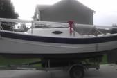 19 ft. Seaward by Hake Yachts Fox Daysailer & Weekender Boat Rental Rest of Southeast Image 3