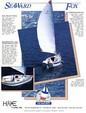 19 ft. Seaward by Hake Yachts Fox Daysailer & Weekender Boat Rental Rest of Southeast Image 11