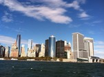 30 ft. O'Day 30 Keel Sloop Boat Rental New York Image 7