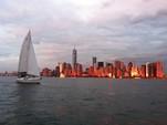 30 ft. O'Day 30 Keel Sloop Boat Rental New York Image 1