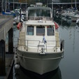 43 ft. North Pacific Yachts North Pacific 43 Pilothouse Trawler Boat Rental Seattle-Puget Sound Image 3