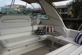 40 ft. Sea Ray Boats 400 Sundancer Express Cruiser Boat Rental West Palm Beach  Image 6