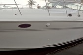 40 ft. Sea Ray Boats 400 Sundancer Express Cruiser Boat Rental West Palm Beach  Image 7