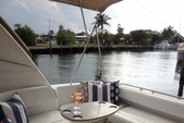 40 ft. Sea Ray Boats 400 Sundancer Express Cruiser Boat Rental West Palm Beach  Image 12