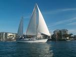 54 ft. Irwin Yachts Irwin 54 Ketch Boat Rental The Keys Image 2