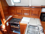 38 ft. Beneteau USA Oceanis 381 Cruiser Boat Rental Washington DC Image 5