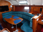 38 ft. Beneteau USA Oceanis 381 Cruiser Boat Rental Washington DC Image 6