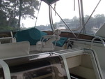 36 ft. Mainship Trawlers 36 Sedan Bridge Cruiser Boat Rental Washington DC Image 9