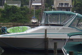 36 ft. Mainship Trawlers 36 Sedan Bridge Cruiser Boat Rental Washington DC Image 1