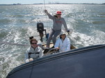 30 ft. Luders 30 Sloop Boat Rental New York Image 5