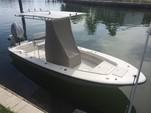 23 ft. Dusky Marine 203 Center Console Boat Rental The Keys Image 4