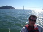 50 ft. Santa Cruz 50 Cruiser Racer Boat Rental San Francisco Image 3