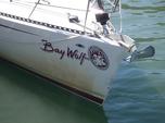 50 ft. Santa Cruz 50 Cruiser Racer Boat Rental San Francisco Image 6