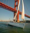 50 ft. Santa Cruz 50 Cruiser Racer Boat Rental San Francisco Image 10