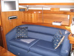 41 ft. Hunter Hunter 41 Sloop Boat Rental Los Angeles Image 6