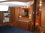 41 ft. Hunter Hunter 41 Sloop Boat Rental Los Angeles Image 10