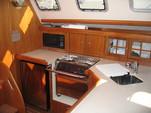 41 ft. Hunter Hunter 41 Sloop Boat Rental Los Angeles Image 13