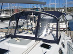41 ft. Hunter Hunter 41 Sloop Boat Rental Los Angeles Image 19