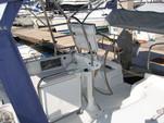 41 ft. Hunter Hunter 41 Sloop Boat Rental Los Angeles Image 21