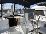 41 ft. Hunter Hunter 41 Sloop Boat Rental Los Angeles Image 22