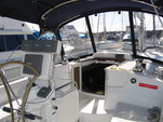 41 ft. Hunter Hunter 41 Sloop Boat Rental Los Angeles Image 23