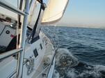 41 ft. Hunter Hunter 41 Sloop Boat Rental Los Angeles Image 26