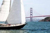 43 ft. Carija 43 Cruiser Racer Boat Rental San Francisco Image 1