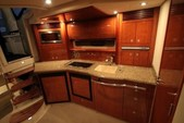 40 ft. Sea Ray Boats 390 Sundancer Cruiser Boat Rental Washington DC Image 8
