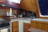 36 ft. Islander Islander 36 Cruiser Racer Boat Rental San Francisco Image 20