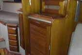 36 ft. Islander Islander 36 Cruiser Racer Boat Rental San Francisco Image 27