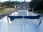 19 ft. Cobia Center Console Boat Rental Alabama GC Image 10