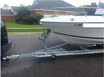 19 ft. Cobia Center Console Boat Rental Alabama GC Image 4