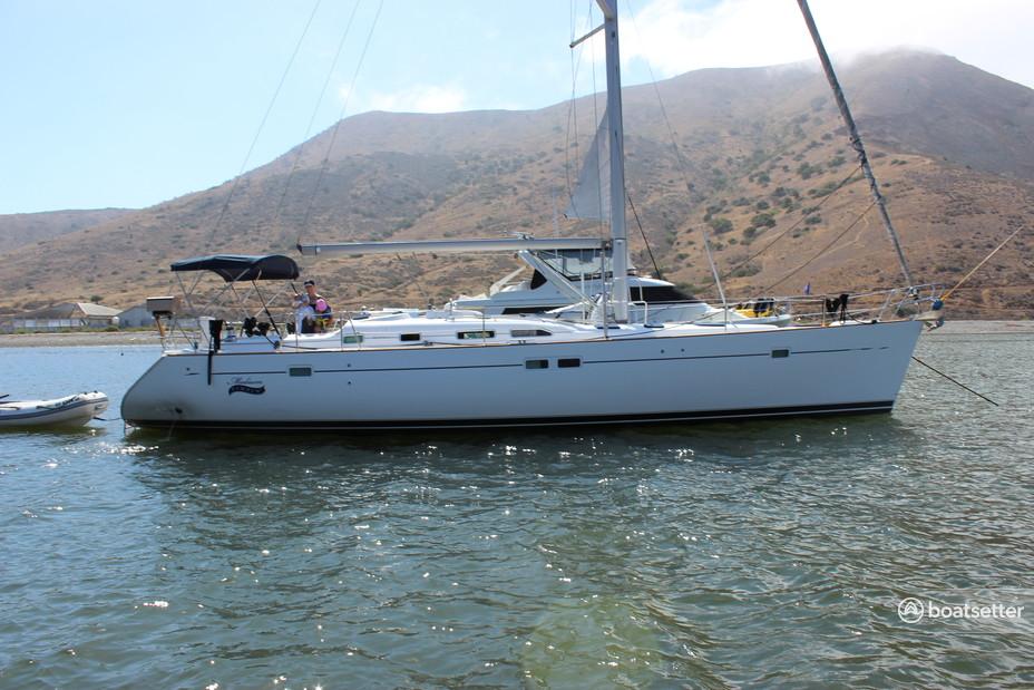 Rent a null cruiser in Marina Del Rey, CA near me