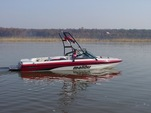 20 ft. Malibu Boats Response LX Ski And Wakeboard Boat Rental Washington DC Image 1