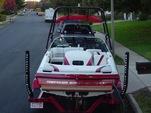 20 ft. Malibu Boats Response LX Ski And Wakeboard Boat Rental Washington DC Image 2