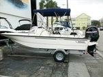 17 ft. Boston Whaler 170 Montauk w/90HP 4-S w/Trlr Center Console Boat Rental Rest of Northeast Image 2